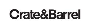 Image result for Crate & Barrel logo